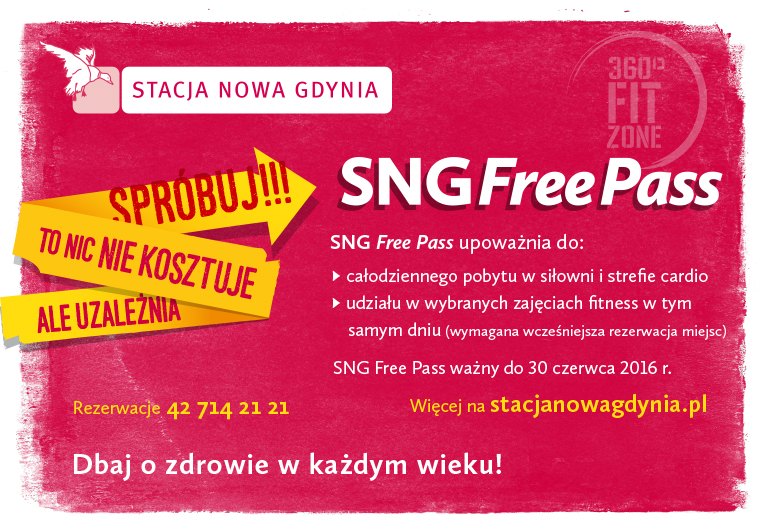 free pass sng